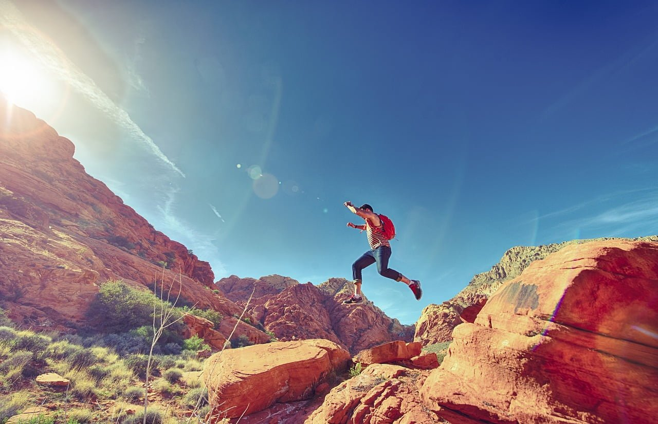better life jump