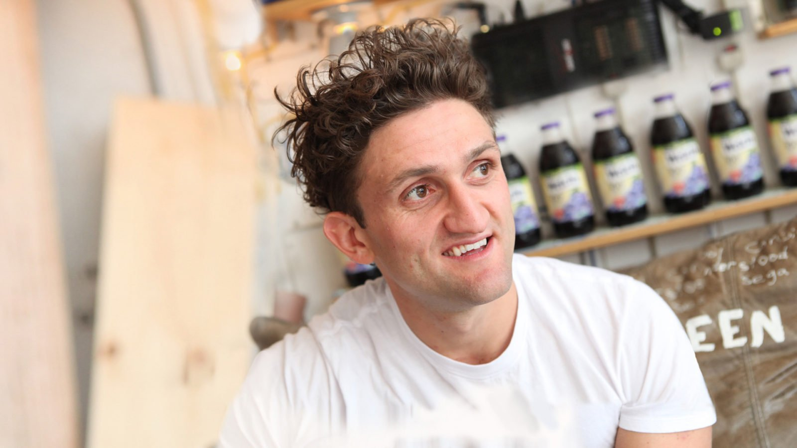 Casey Neistat, Photo courtesy: HBO
