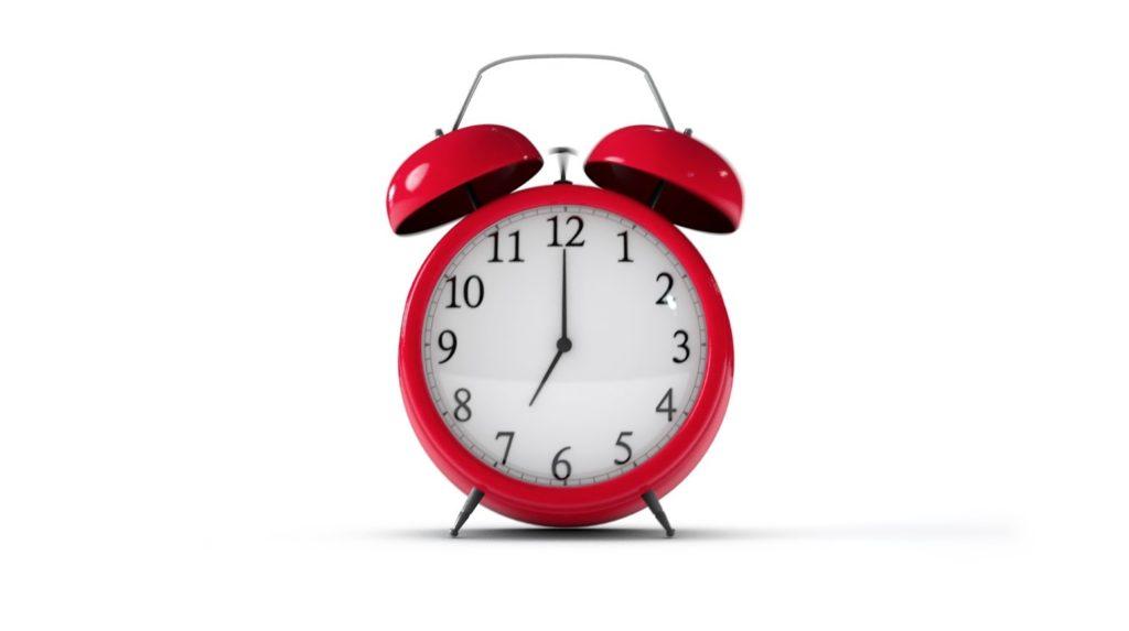alarm clock, simonmanuel, simonmanuel.com