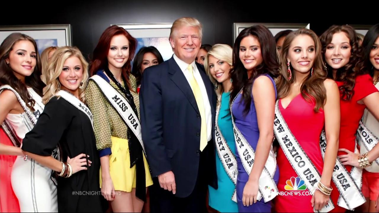 miss universe pageant donald trump simonmanuel simon manuel blog