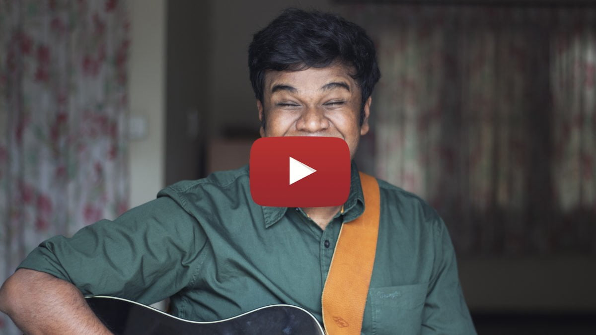 simonmanuel tim hughes worship cover india
