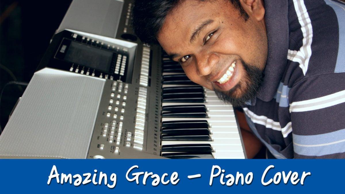 amazing grace instrumental victor wooten